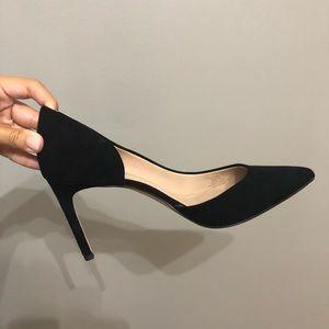 Essex lane heel